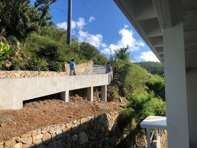 New Driveway 2
